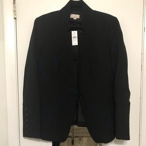 Loft 12 Black blazer